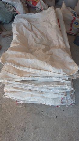 Мешки от муки и кормов 50 кг