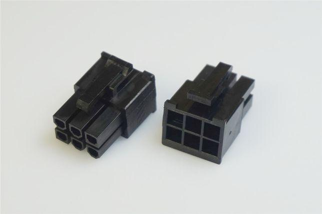 Conector 6 pini