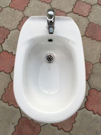 Мебель для ванной комнаты биде