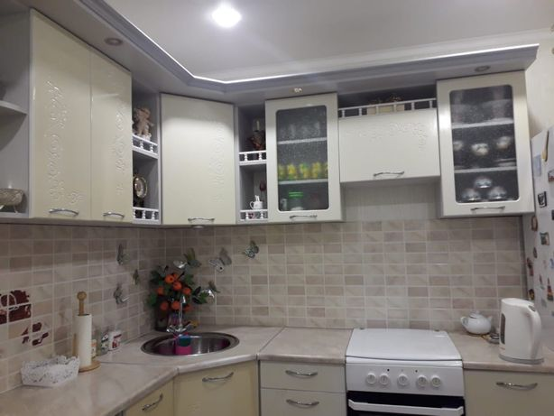 Фасады на кухонный гарнитур(двери)
