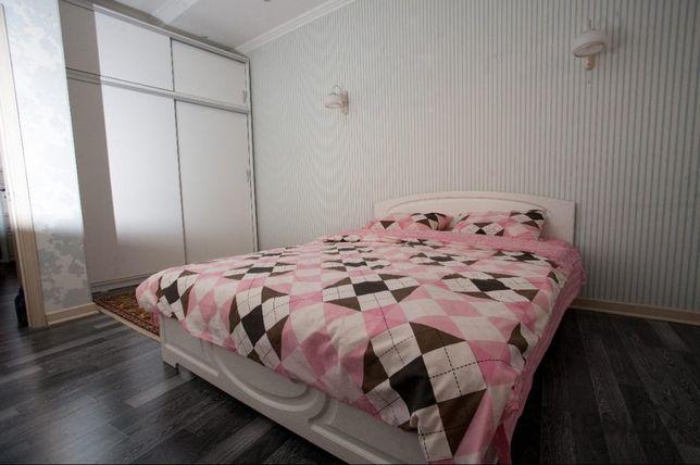 Квартира посуточно, ночь, по часам, почасовой Иманова Кенесары