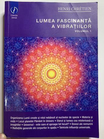 Chretien - Lumea fascinanta a vibratiilor # astrologie The Secret