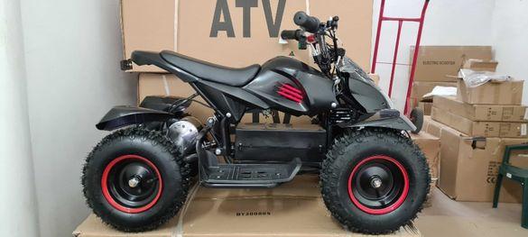 ATV-АТВ Електрическо 1200W модел 2021год.