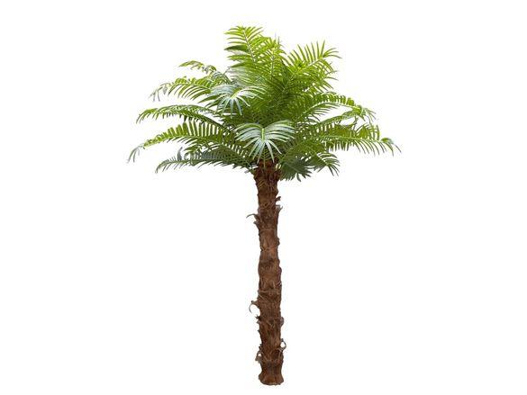 Изкуствена Палма 4.5 м