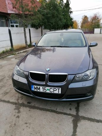 BMW Seria 3 320D E91 vand/schimb