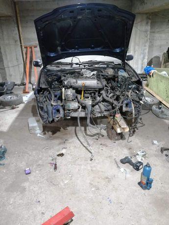 PIESE Motor 1.8t AGU 150hp