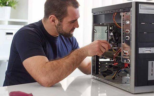 Reparatii calculatoare laptop
