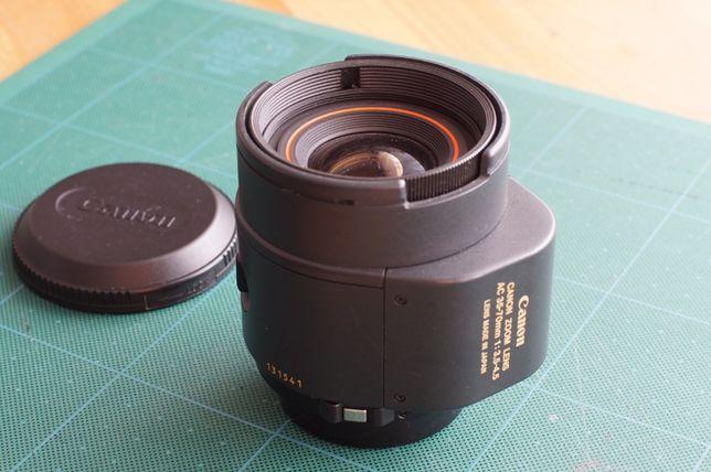Obiectiv Canon FD 35-70mm f3.5-4.5 autofocus, ideal pentru T80