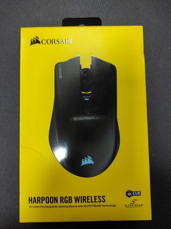 Mouse Gaming Corsair HARPOON RGB WIRELESS - Nou Sigilat