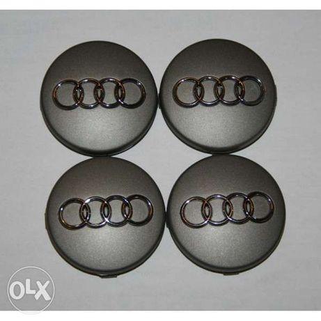 капачки за джанти Audi 60мм-4B0 601 170