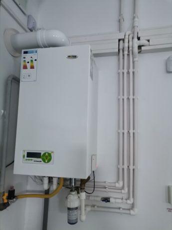 Instalator Sanitar, Instalatii Termice, Gaz si A/C