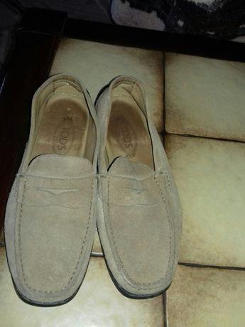 Pantofi Mocasini TOD's mărimea 42