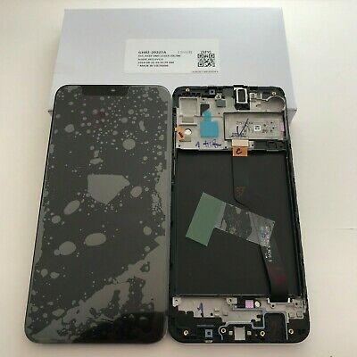Display ORIGINAL Samsung A10 A20e Montaj Pe Loc Garantie 12 luni Bucuresti - imagine 1