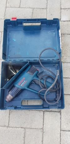 Pistol aer cald, feon Bosch Ghg 660 lcd