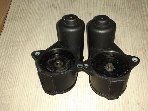 Motoras etrier frana spate (6 sau 12 dinti) VW Passat B6, B7, CC