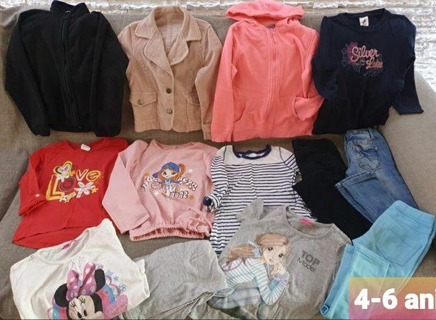 Lot haine 4-6 ani