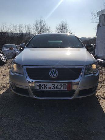 Volkswagen Passat B6 2.0tdi DSG/ Фолксваген пасат б6 автомат На Части