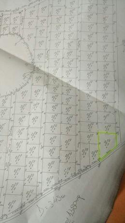 Teren intravilan în Chinteni 951 mp
