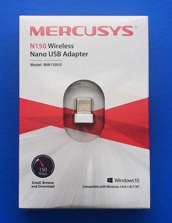 Wi-Fi/USB адаптер для ОтауТВ тюнера ресивера приемника Т2