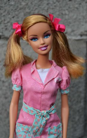 Кукла барби оригинал mattel lol Красивая кукла барби