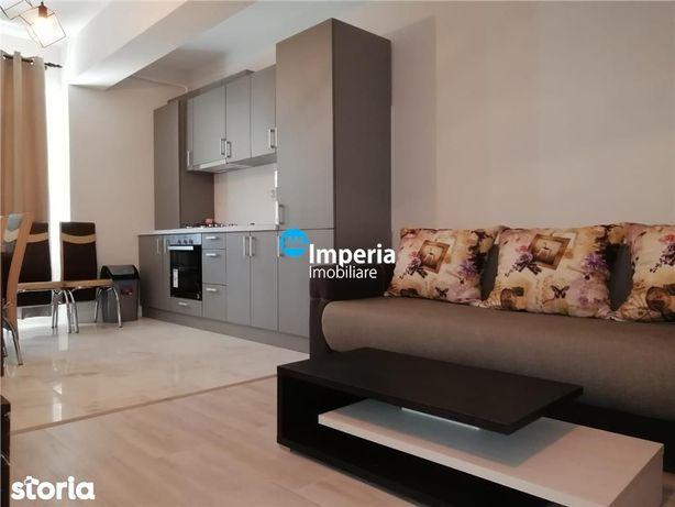 Apartament 2 camere de inchiriat Copou Royal