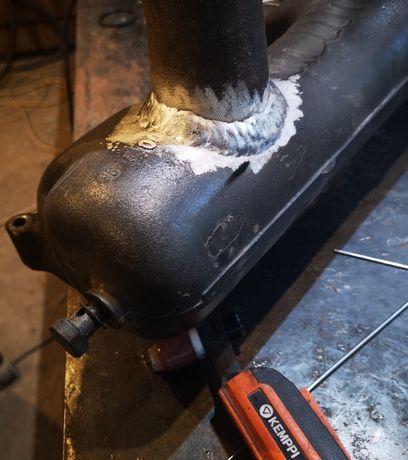 Професионално заваряване и изработка на метални изделия