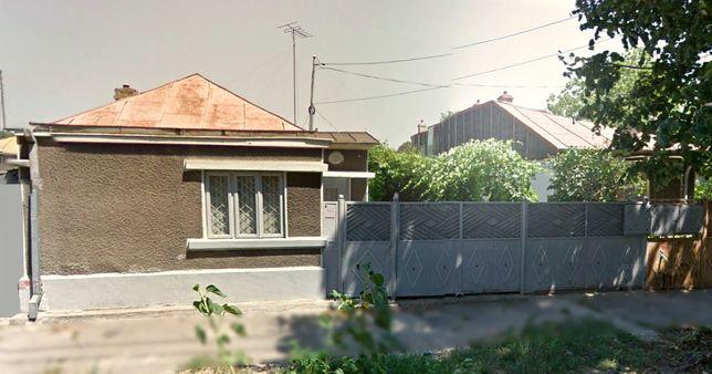 CASA cu TEREN GALATI strada Lozoveni