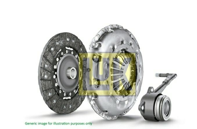 Kit Ambreiaj Opel motor 1.4 benzina turbo Original