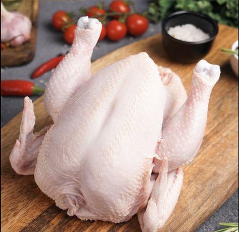 Продам домашнюю курицу бройлер