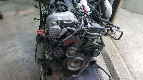 Мерцедес 320 CDI двигател и скорости за s e w220 w211