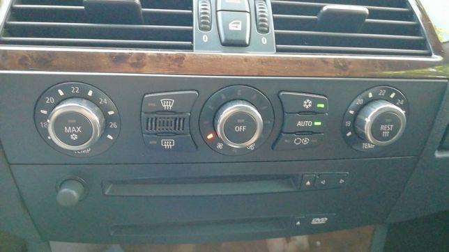 Клима кнопки BMW E60