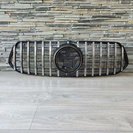 Grila Centrala Mercedes Benz GLE SUV V167 (Dupa-2019) GLE Coupe C167