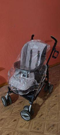 Детская коляска 3 в 1 Peg Perego
