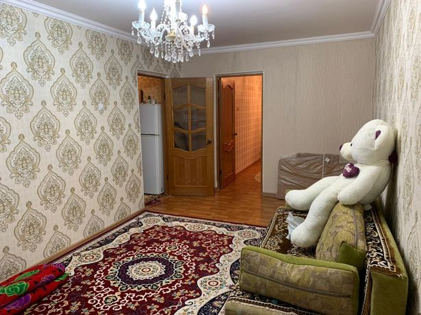 Срочно продается 2-комнатная квартира 4мкр Авангард.