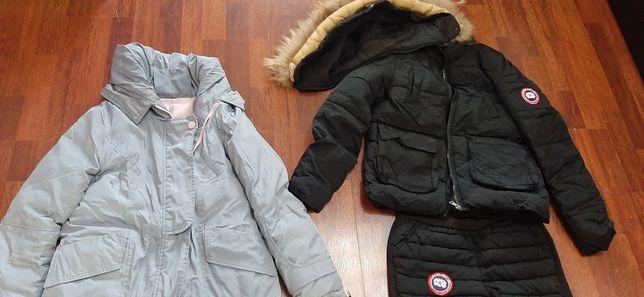 Продам куртку  костюм за все 10000тысяч