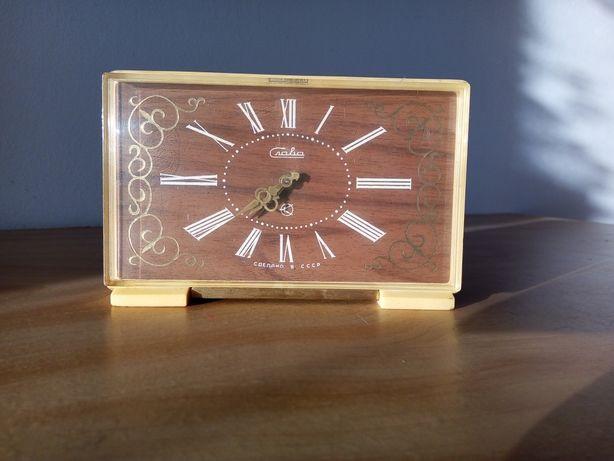 Ceas deșteptător Slava electromecanic