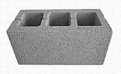 Шлакоблок (песок,щебень,гпс,цемент )