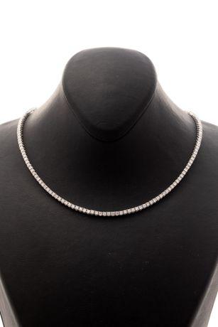Colier tenis cu diamante_60276