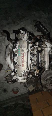 Двигатель хонда 1.5-2.2