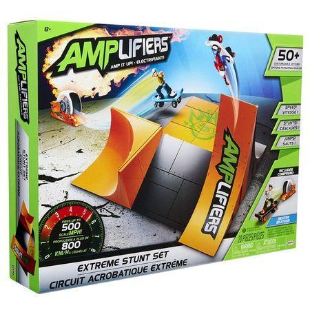 Jucarie Amplifiers - Skate Park