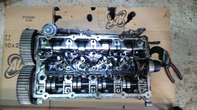 Chiuloasa pentru motor 2.0 140 cp cod motor BKP