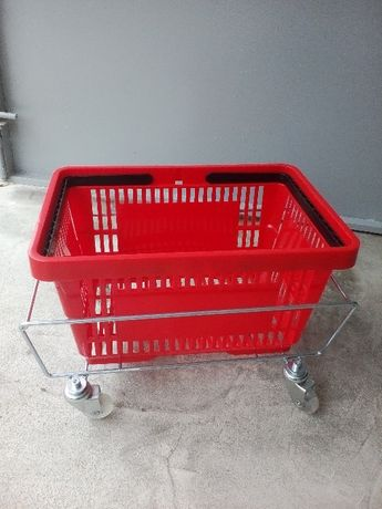 Кошница за пазаруване 20л.