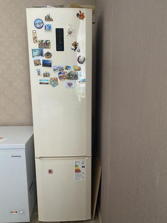 Продается холодильник и морозильник