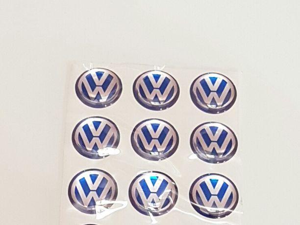 Emblema cheie Volkswagen Golf 5 Touran Passat Golf 4 Bora