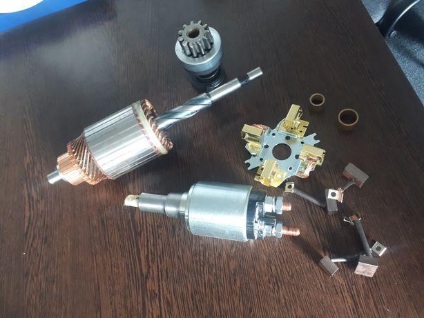 Piese electromotor Caterpillar bobina.bendix.carbuni.bucsi.rotor.