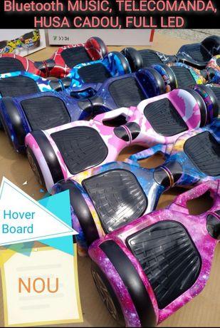 Hoverboard Nou la cutie