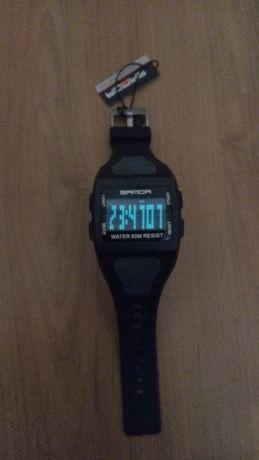 Електронен часовник ,, SANDA ,,