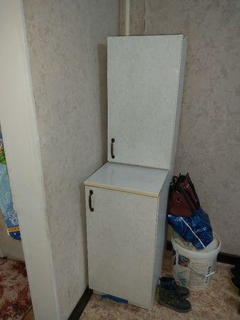 Продам кухонные шкафчики