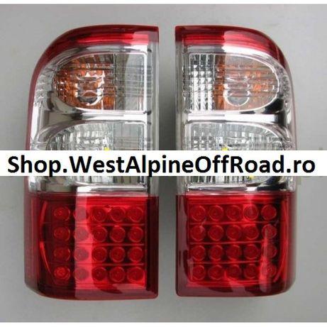 Lampa spate stop semnalizare NISSAN PATROL Y61 (2003-2005) Pret/SET