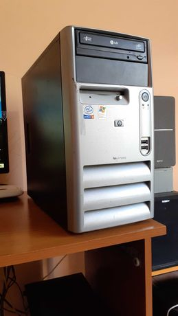 Sistem PC retro (sistem vechi)